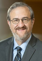 Headshot of Dr. Mark Schlissel