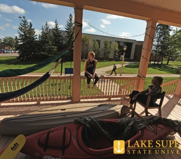 Lake Superior State Campus