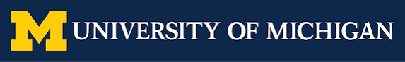 University of Michigan Ann Arbor Logo