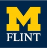 University of Michigan Flint logo
